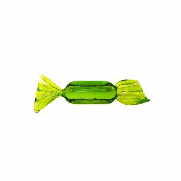 Bonbon-cristal-vert