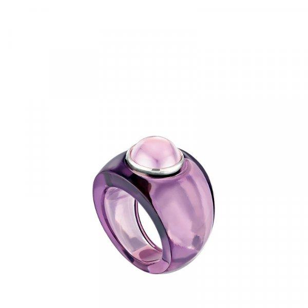bague-charmante-cristal-violet-lalique