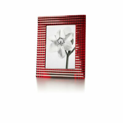 cadre-photo-cristal-rouge-eye-baccarat