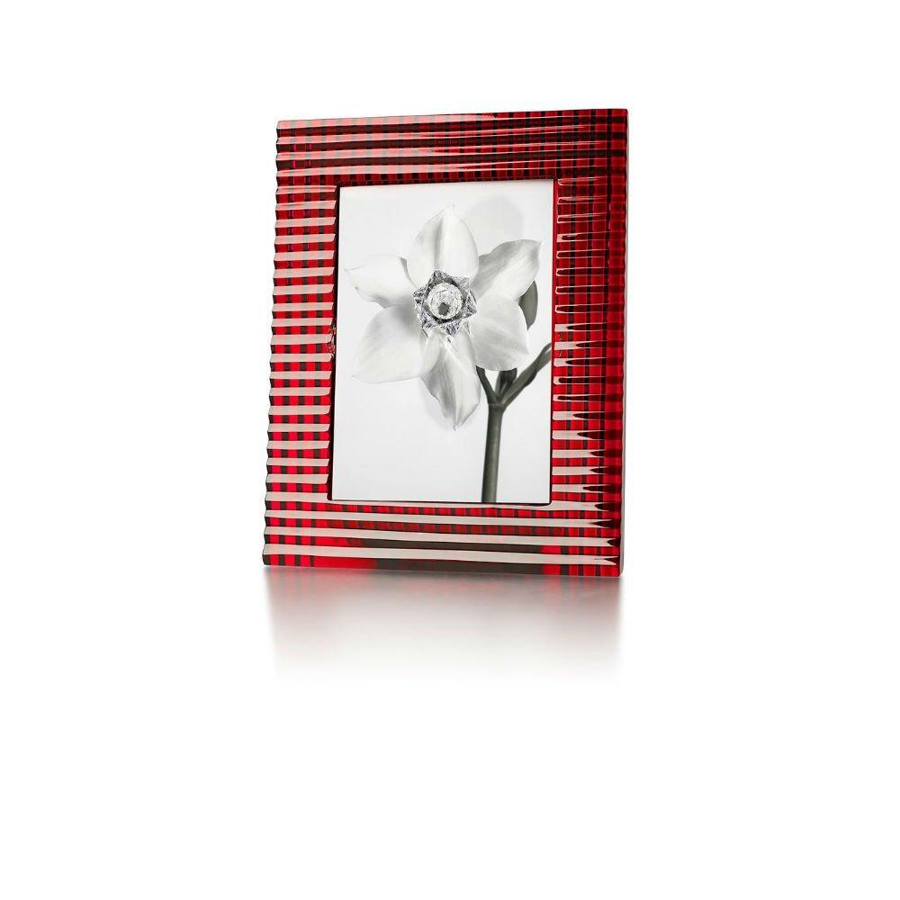 cadre-photo-cristal-rouge-eye-baccarat