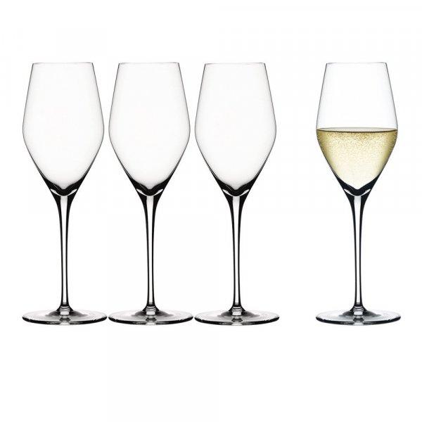 verres champagne cristal authentis vessiere cristaux. Black Bedroom Furniture Sets. Home Design Ideas