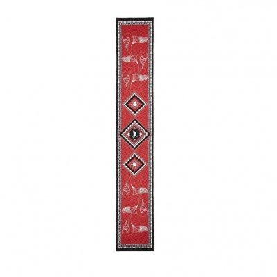 foulard-cravate-louxor-baccarat