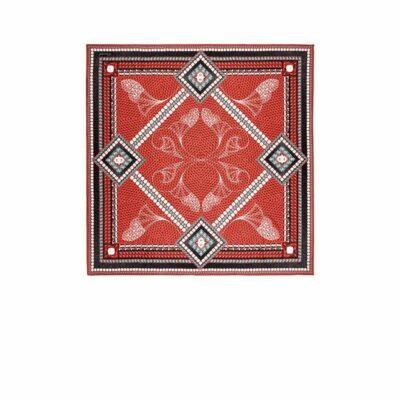foulard-louxor-baccarat