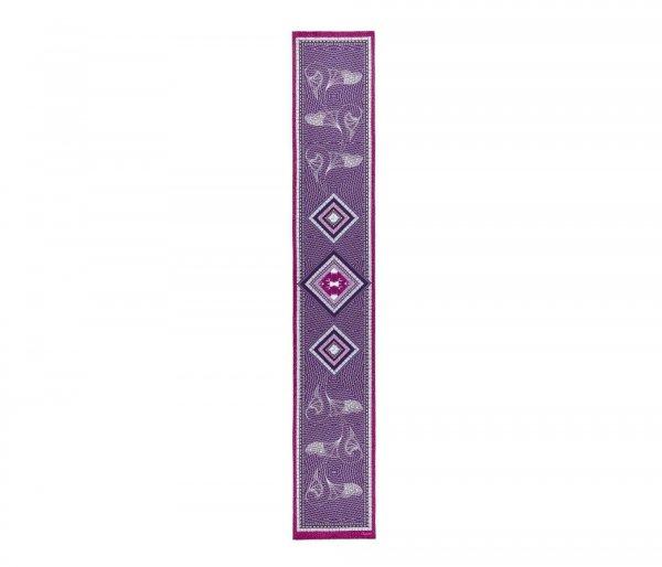 foulard-violet-baccarat