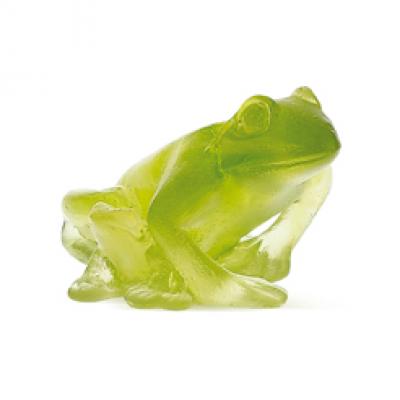 grenouille-verte-cristal-daum