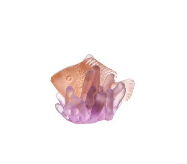 poisson-coraux-daum-mauve