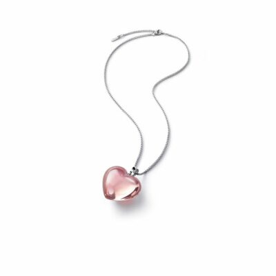 Collier-romance-rose-Baccarat
