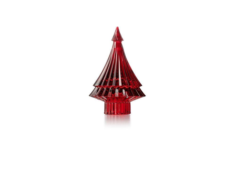 Sapin-cristal-rouge-baccarat-2016