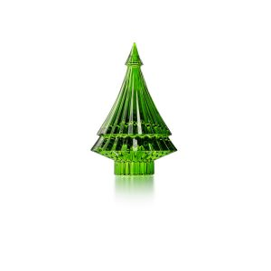 Sapin-cristal-vert-baccarat-2016