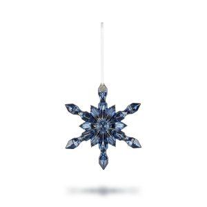 etoile-bleu-cristal-baccarat