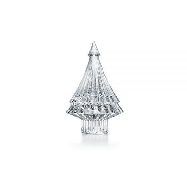 Sapin no l blanc mille nuits baccarat 2016 vessiere cristaux - Noel a mille couleurs ...