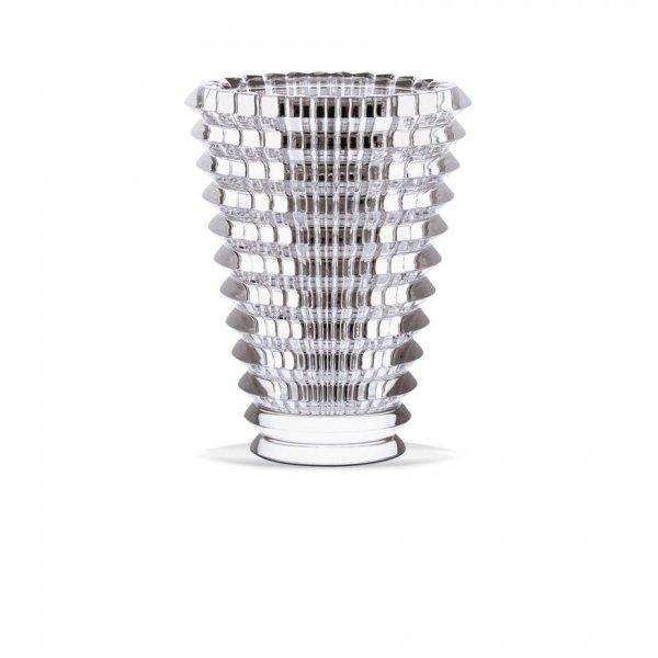 Vase-eye-cristal-clair-Baccarat