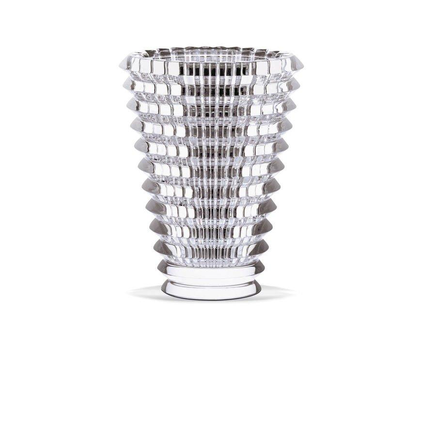 eye vase cristal baccarat vessiere cristaux. Black Bedroom Furniture Sets. Home Design Ideas