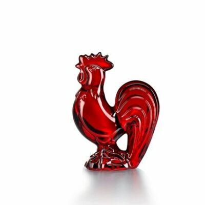 coq-rouge-cristal-baccarat