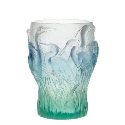 daum-vase-vintage-aux-aigrettes-bleu-daum