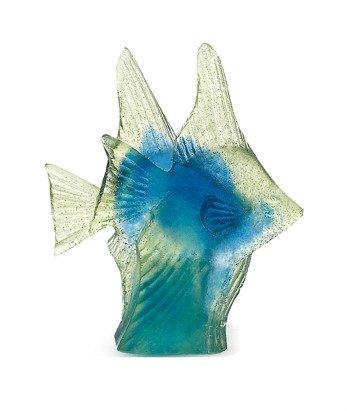 poissons+couple+de+poissons+bleu+jaune+daum