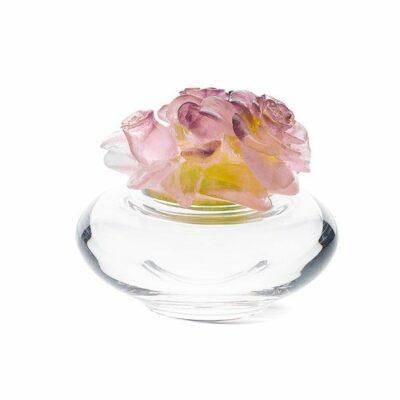 roses+boite+daum