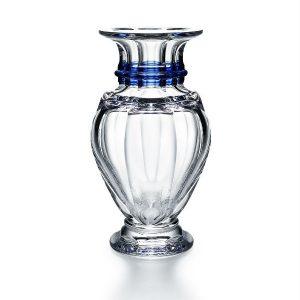 vase-harcourt-balustre-bleu-baccarat