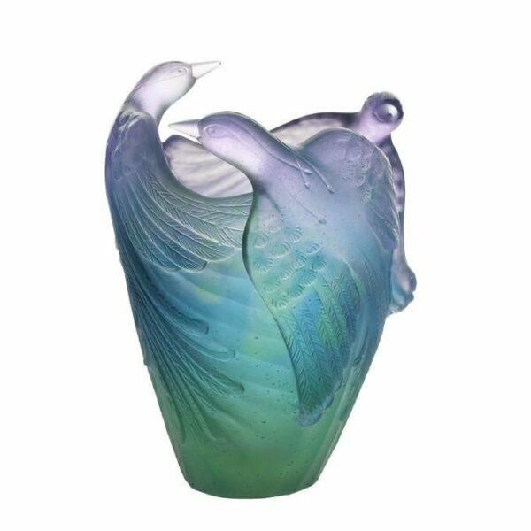 vase-oiseau-paradis-daum