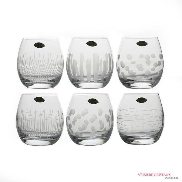 Gobelet-rond-cristal-taille-moderne