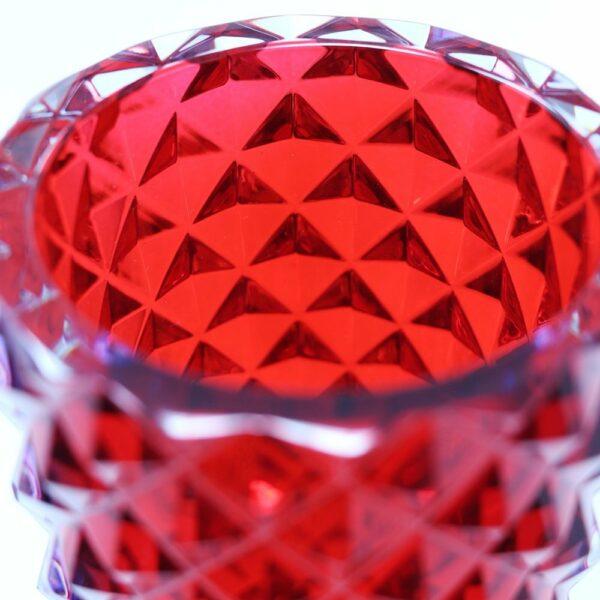 Vase-marcel-wanders-cristal-Baccarat