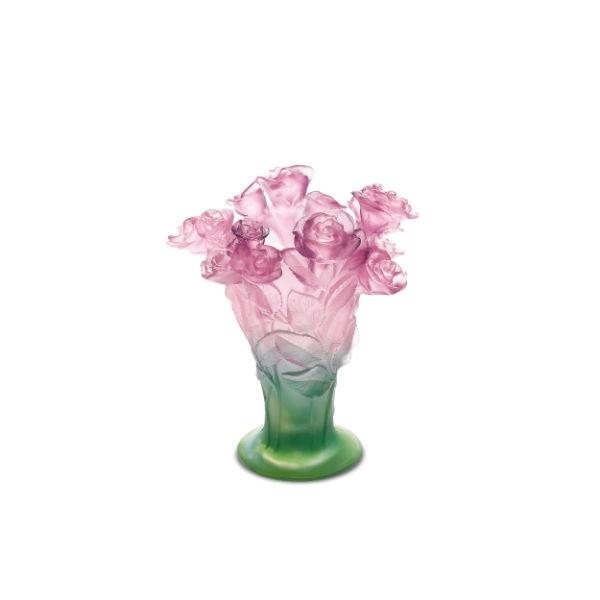 vase-vert-et-rose-daum