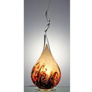lampe-cristal-goutte-eau