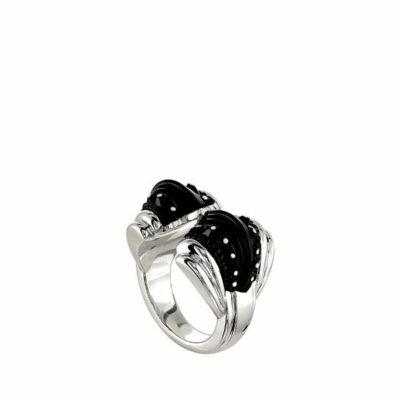 bague-icone-noir-lalique