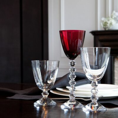 collection Vega cristal Baccarat