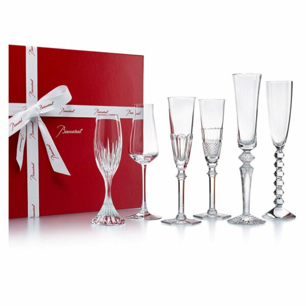Coffret-bubble-box-champagne-Baccarat