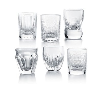 CRYSTAL GLASSES SETS