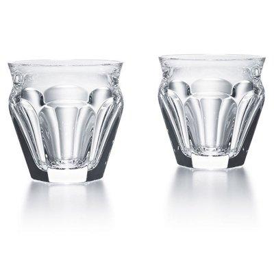 Gobelet-Harcourt-cristal-Baccarat