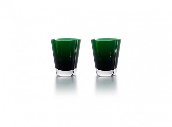 Gobelet-cristal-vert-Baccarat