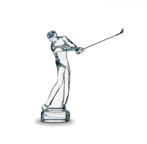 Golfeur-andrews-cristal-baccarat