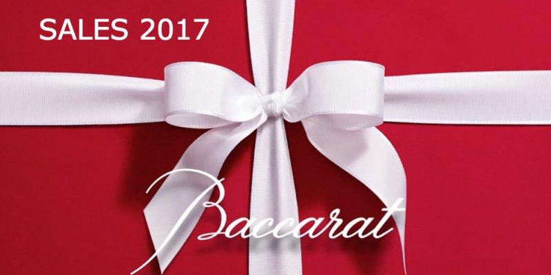 Sales-soldes-Baccarat-2017