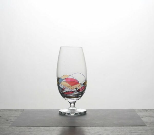 Verre-biere-cristal-de-Paris