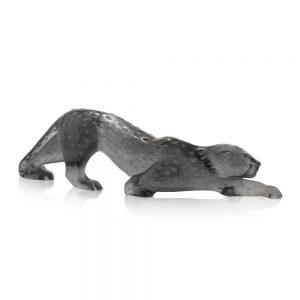 zeila-panther-sculpture-grey-la