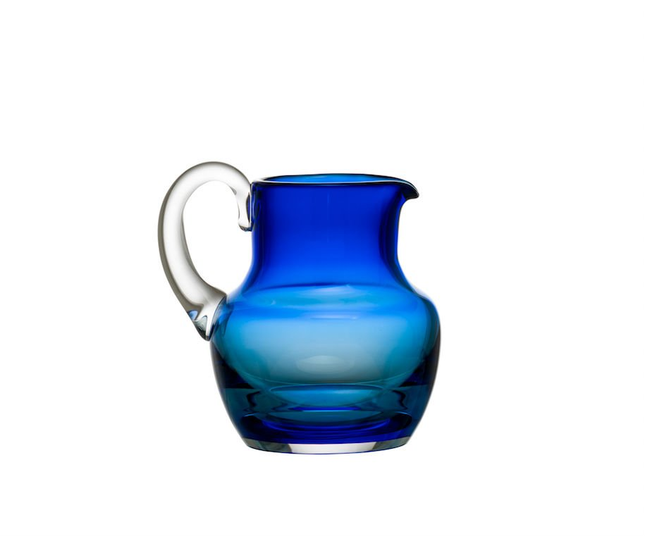 Broc-mosaique-cristal-bleu-Baccarat