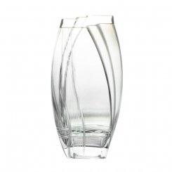Vase-cristal-taille-ocean