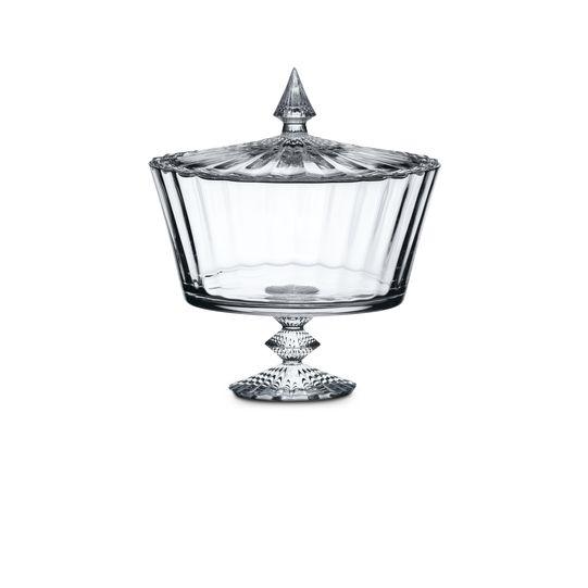 Bonbonniere basse cristal Baccarat