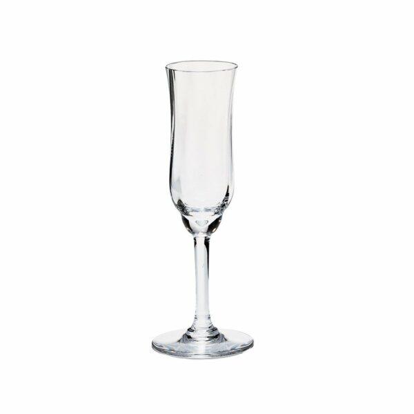 Flute-champagne-cristal-Capri-baccarat