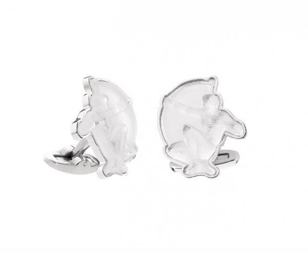 Boutons-manchettes-archer-Lalique