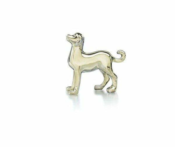 Chien-zodiaque-gold-Baccarat