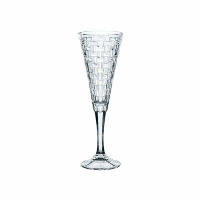 Flute-cristal-Bossa-Nova-Nachtmann