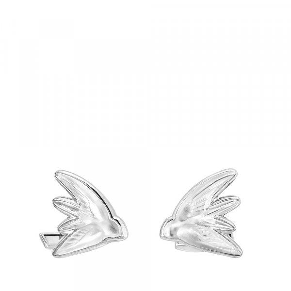 Hirondelle-boutons-manchettes-Lalique