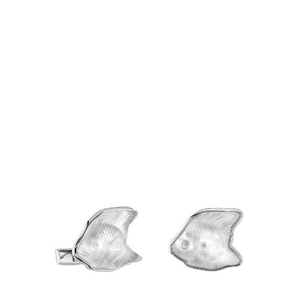 Lalique-poisson-boutons-de-manchettes