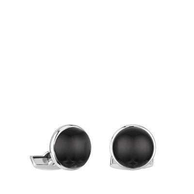 Boutons-manchettes-cristal-cabochon-Lalique
