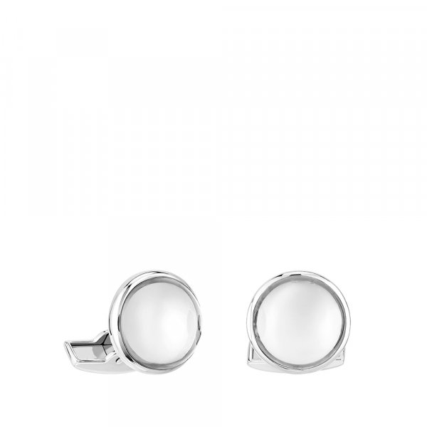 Clear-cabochon-cufflinks-Lalique