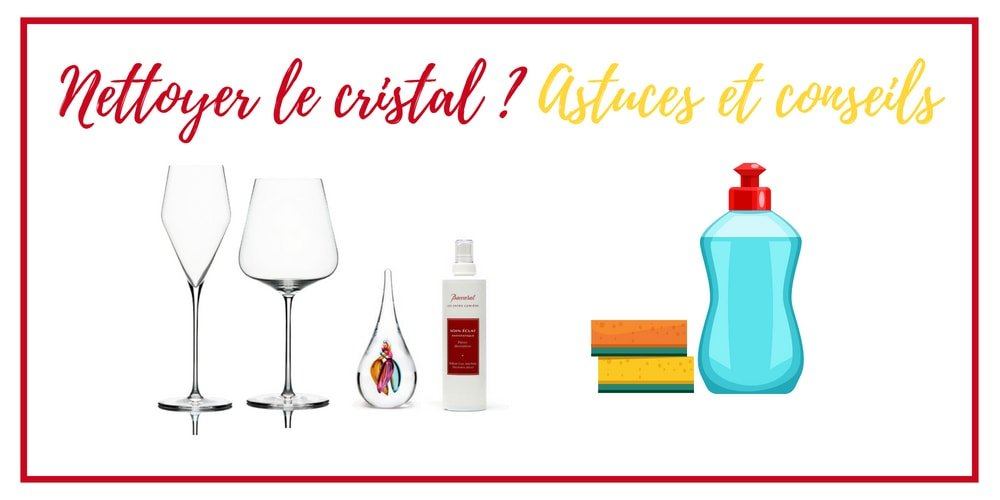 Nettoyer Du Verre nettoyer, entretenir verre et cristal (nos astuces)