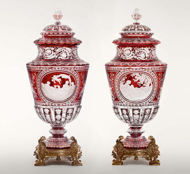 Vases-Simon-Baccarat